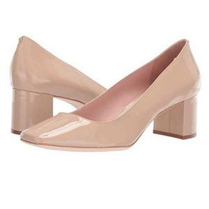 Kate Spade KYLAH Fawn Patent Leather 7